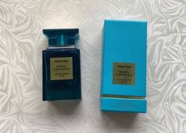 Tom Ford Neroli Portofino Eau De Parfum Edp 3.4 Fl.Oz / 100 Ml New With Box! - $87.00