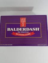 Balderdash Board Game - $94.47