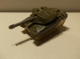 Vintage 1988 Hasbro G1 Transformers Guzzle Tank 100% Complete Loose - $39.55