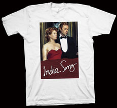 India Song T-Shirt Marguerite Duras, Delphine Seyrig Michael Lonsdale Mo... - $14.99+