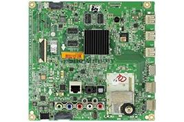 LG EBT63733201 Main Board for 49LF6300-UA (BUSYLJR & BUSYLOR)