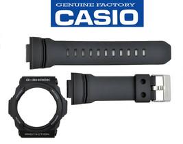 Genuine Casio GA-150-1A  G-Shock watch band bezel black cover GA150-1A set  - $54.95