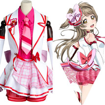 Love Live!SIF Kotori Minami Cosplay Costume Uniform After School Dress Outfit - $93.18+