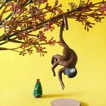 fovol 1Pcs Monkey/fairy garden gnome/moss terrarium home - $13.95