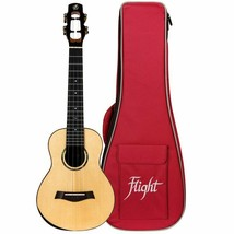 Flight Voyager Electro-Acoustic Tenor Ukulele Royal Series - $469.99