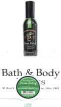 Bath & Body Works Stress Relief Eucalyptus Spearmint Scentportable &Room... - $19.79
