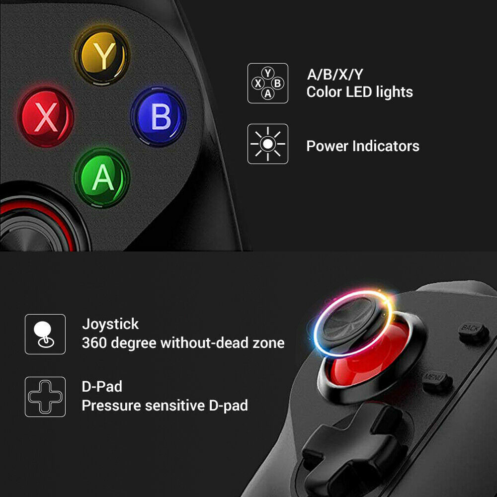 Free Shipping Gaming Joystick Mobile Phone Game Controller For Pubg Mobile - image 6