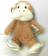 Baby GUND SILLY STRIPES MONKERS Brown MONKEY STUFFED Plushie 319889 Reti... - $89.09