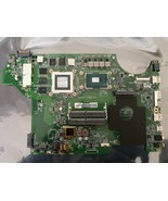 MSI GE72 Fangbook 4 SX7 Motherboard MS-16J41 17941 Thermal 8-M2L4.5 i7-6... - $469.00