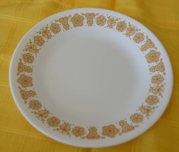 Butterfly Gold (Corelle) by CORNING - Dinner Plate - $14.00