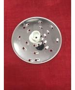 KITCHENAID PA6-GF30 Food Processor Accessory - Shredder Blade Disc - $8.41