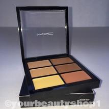 MAC Pro Studio Conceal and Correct Palette - MEDIUM  DEEP 100% Authentic - $53.30