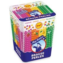 FRIGEO Ahoj Brause: Perlen/ Pearls- Pressed Sugar Candies -125g-Made in Germany - $4.50