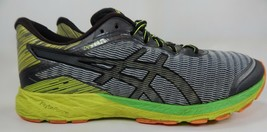 Asics Dynaflyte Size US 12.5 M (D) EU 47 Men's Running Shoes Gray T6F