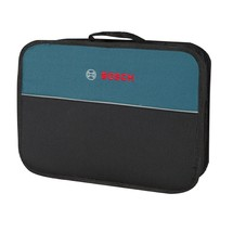 "New Bosch Heavy Duty Medium 15""X11""X3.5"" Contractor Tool Bag For Kit CLPK26-181 - $35.44"