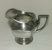 MERIDEN B. Company International Silver-Plated Creamer Pitcher - #274 - ... - $9.95