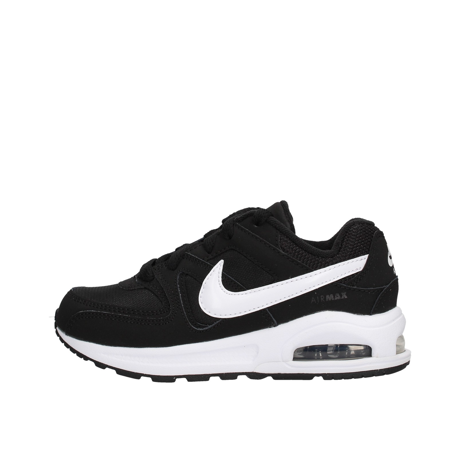 Nike - Air max command flex nero 844347-011 - $77.47