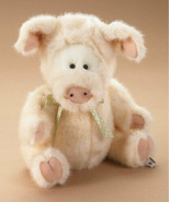 """Boyds Bears """"Lil' Oinkin"""" 10"""" Master of Disguise Pig - #918677~New-2006-... - $29.99"""