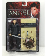 "Angel 6"" Angel Season 5 Action Figure Wolfram & Hart - Diamond Select FS... - $17.42"