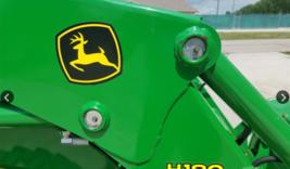 2015 JOHN DEERE 4052R For Sale In Pembina, North Dakota 58271 image 6