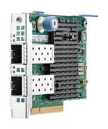HPE Ethernet 10Gb 2-Port 560FLR-SFP+ Adapter - PCI Express - Optical Fiber - $160.70