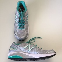 New Balance W1540SG2 Womens Sz 9.5 1540v2 Optimum Control Running Sneaker Shoes - $74.20