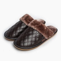 2017 Thick Slippers Waterproof Men Winter Non Slip Warm Christmas Gift I... - $26.59 CAD