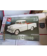 AMT 1955 Chevy Cameo Pickup 1/25 scale - $39.99