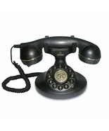 Phone Fixed Brondi Vintage Analog With Cable Decoration Design Antique B... - $194.89
