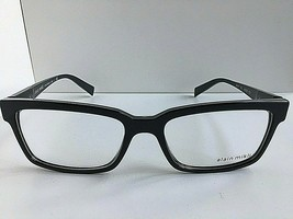 New ALAIN MIKLI A 3030 1215 53mm Gray Men's Eyeglasses Frame Italy - $159.99