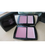 FullSize New Lancome Blush Subtil Powder and Cream Highlighter in PINK CHIC - $40.58