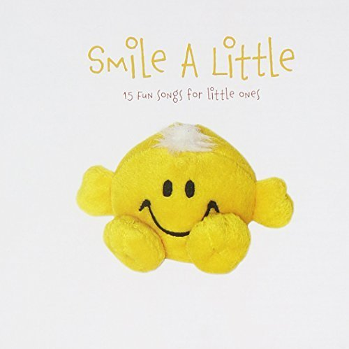 The Little Series: Smile a Little [Audio CD] The Little Series