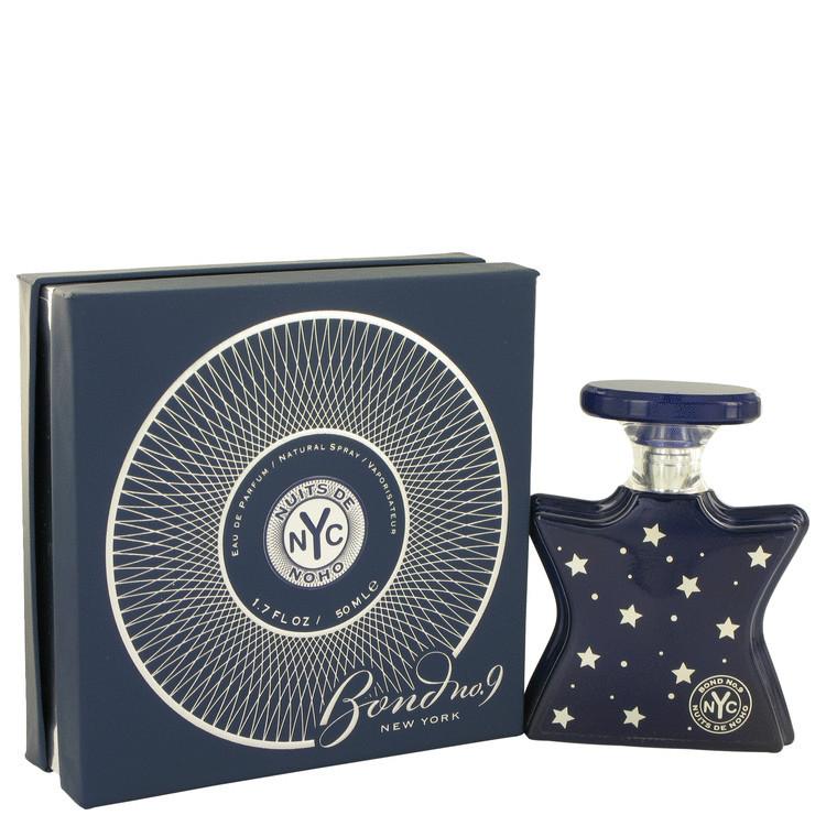 Bond no.9 nuits de noho 1.7 oz perfume