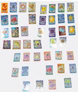 43x Pokemon 2000 Topps & Topps Chrome Holo lot - $369.99