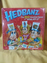 Hed Banz Game By Spin Master New In SEALED/PLASTIC Wrap **Free Shipping - $18.69