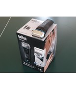 Braun Series 5 5190cc Electric Foil Shaver wet dry For Men Charge Station - $89.09