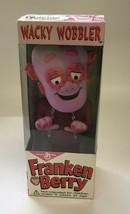 Frankenberry Wacky Wobbler General Mills Funko Bobblehead Mib - $34.99