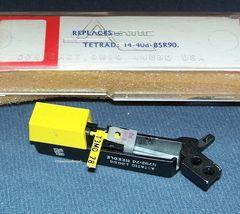 Astatic 1305d Genuine Tetrad 14-40d-BSR90 BSR 90 CARTRIDGE NEEDLE STYLUS image 3