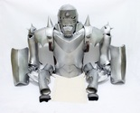 Fullmetal Alchemist Alphonse Elric Cosplay Armor for Sale - $712.50