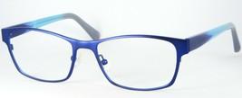 """""""Read"""" Prodesign Denmark 3102 9131 Matte Blue /NAVY Eyeglasses Frame 52-16-140 - $23.76"""