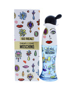 Moschino Cheap And Chic So Real 1.7  oz - $80.24