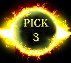 TUES-WED PICK ANY 3 $89,500 OR LESS FOR $156 EXCLUDES NO DEALS & MYSTICAL - $0.00