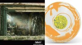 Fallout 4 Deluxe Vinyl Record Soundtrack 6 LP Nuka Cola Quantum Orange I... - $152.41