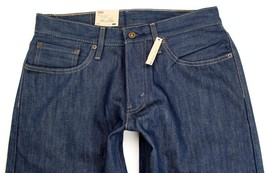 NEW NWT LEVI'S STRAUSS 514 MEN'S ORIGINAL SLIM FIT STRAIGHT LEG JEANS 514-0332 image 2