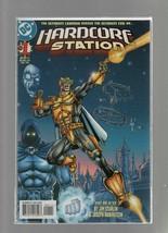 Hardcore Station #1 - July 1998 - Jim Starlin, Joseph Rubinstein - DC Co... - $0.97