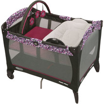 Graco Pack 'N Play Playard With Reversible Napper And Changer, Pammie - $109.48
