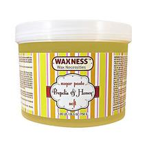 Waxness All Natural Soft Sugar Paste for Manual Application and Bandage Techniqu image 5