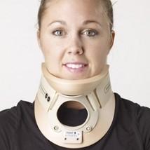 "Corflex Philadelphia Hard Cervical Tracheotomy Collar-L-3.25"" - $48.99"