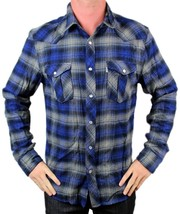 NEW LEVI'S MEN'S PREMIUM COTTON CLASSIC REGULAR FIT BUTTON UP DRESS SHIRT-70002
