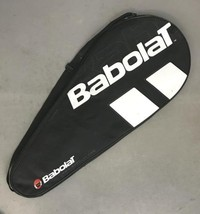 BABOLAT Tennis Racquet Carry Case Cover Holds 1 Racket - $12.99